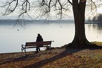 Para los que sienten soledad